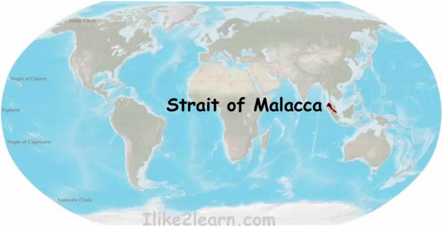 StraitofMalacca